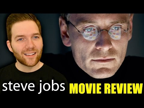 Steve Jobs - Movie Review