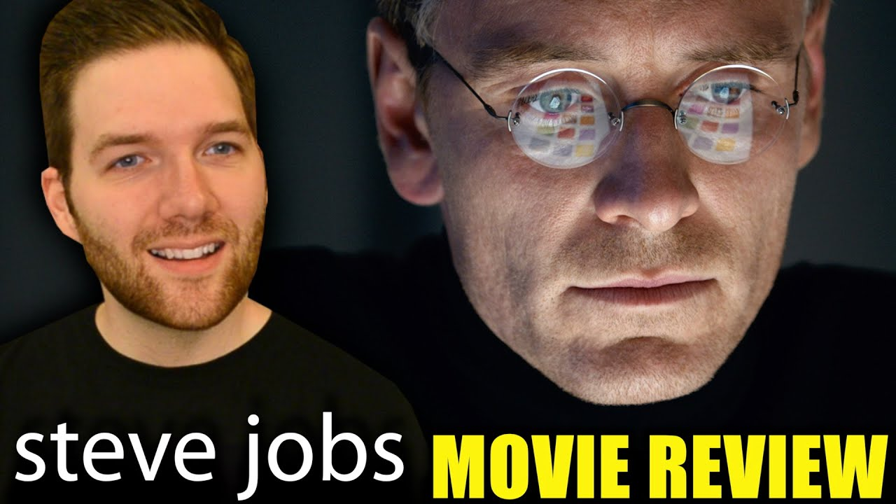 a review of the movie steve jobs Interested in seeing the new steve jobs movie that universal is  zac covers  apple news and product reviews for 9to5mac and hosts the.