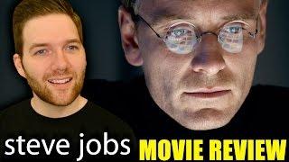 Steve Jobs - Movie Review
