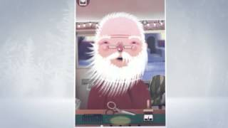 App Review: Toca Hair Salon: Christmas Gift