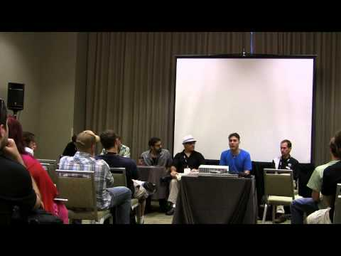 2012 Gen Con Film Fest - Distribution & Marketing 2 of 4