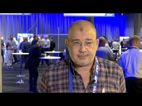 Interviews at the EMEA Lubrication Systems Distributor Conference 2019