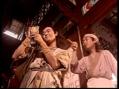 Supreme Master (The Legendary Siblings 絕世雙嬌) @ Juara-Juara Kembar (Episode 5)