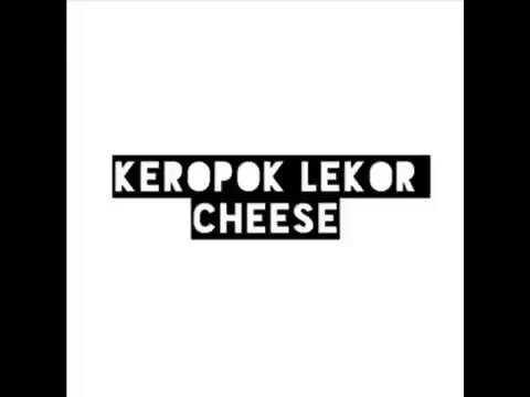 Resepi Keropok Lekor Cheese