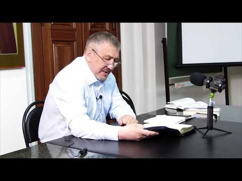 Михаил Саламатов. О следовании за Христом