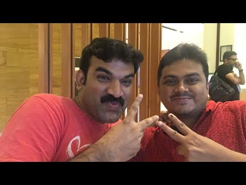 With sujith bhakthan tech travel eat