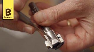 AK 47/74 Firearm Maintenance: Part 1 Disassembly