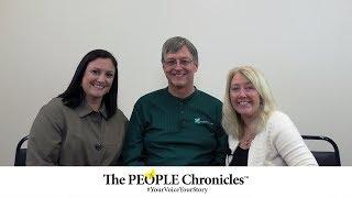 Leadership Berks Assists Safe Berks | Meet Jennifer Ebersole and Craig Dodge