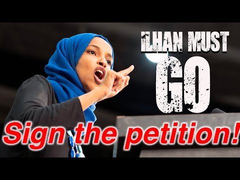 ilhan-omar-wants-to-dismantle-our-country:-sign-the-petition-demanding-ag-barr-opens-investigation