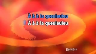 Karaoké La queuleuleu - Bézu et la Classe *