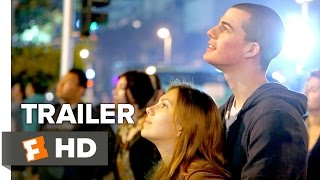 Colliding Dreams Officail Trailer 1 (2016) - Documentary HD