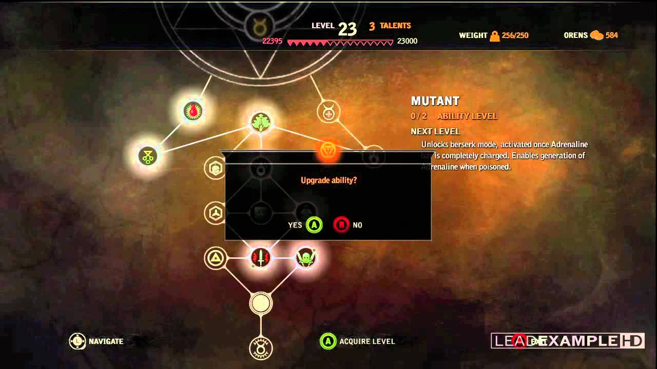 The Witcher 2 Assassins Of Kings Achievement Guide Road Map Xboxachievements Com