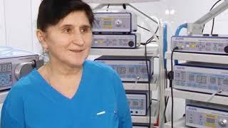 Новое медицинское оборудование поступило в городскую больницу