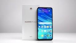 Unboxing: Huawei P smart 2019 (Deutsch) | SwagTab