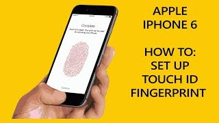 How To Fix Touch ID Failed In your Iphone and all IOS