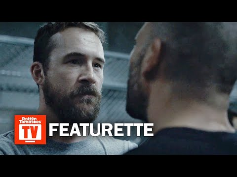 SIX Season 2 Featurette  'CatchUp With Joe