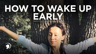 Wake Your Body And Mind Instantly And Naturally Thumbnail