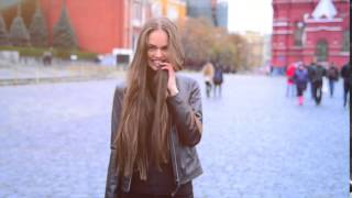 Прекрасная девушка Vladislava Evtushenko Female Fitness