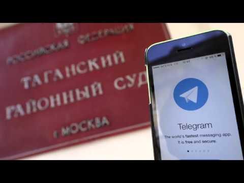 [Ежи Сармат] Блокировка Telegram