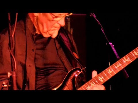Jethro Tull Minstrel In The Gallery / Steel Monkey by Martin Barre Band Live 2017