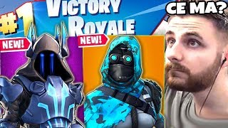 PRIMUL VICTORY ROYALE CU IRAPHAHELL+INSANITY+GANNICUS96 !