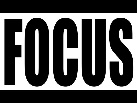 How to Increase Focus: The Neuroscience of Concentration