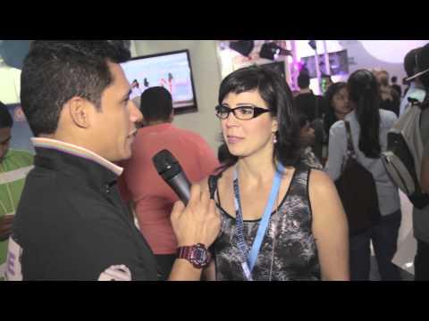 Entrevista Victor X / Planeta Café a DJane Vicky