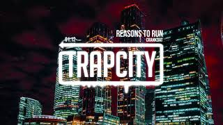 Crankdat - Reasons To Run (Lyrics)