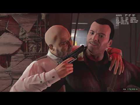 ПК за 50К - ТЕСТ в 4 играх - Metro Exodus, Far Cry - New Dawn, GTA 5, Watch Dogs 2