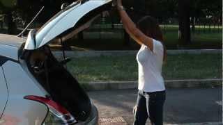 I Test Drive di Autoaspillo - La mamma racer prova la nuova Lancia Ypsilon 5 porte