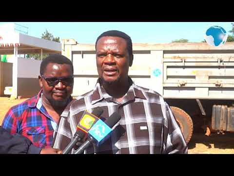 Sirisia MP John Waluke calls for Kamanda's dismissal from Jubilee