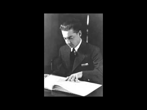 Bach Magnificat - Karajan - Orchestra Rai di Roma (Live 1953)