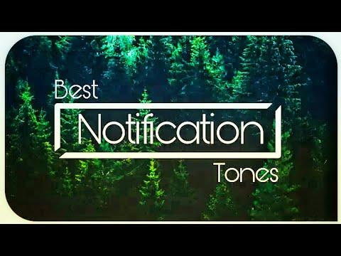 Top 10 Notification Tones Of 2018 | Somuz Creator