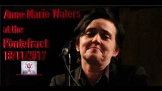 Video ANNE MARIE WATERS  18 11 2017 download MP3, 3GP, MP4, WEBM, AVI, FLV November 2017