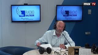 """Владимир Бузаев в программе """"Семь дней и ночей"""" #MIXTV"""