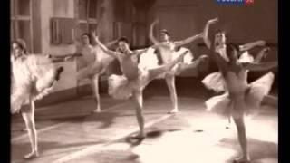 видео Агриппина Яковлевна Ваганова