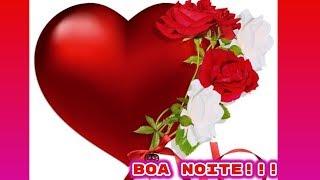 LINDA MENSAGEM DE BOA NOITE!!! PRA VOCE