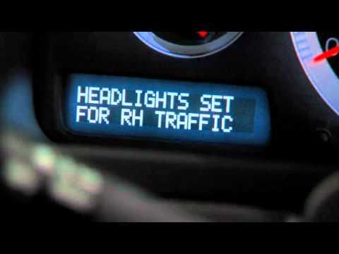 Headlight Auto Adjust Arms Volvo V50 Doovi