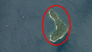 5 Most Mysterious Islands on Earth Complete with Creepy Back Stories...