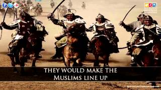 Genghis Khan vs The Muslims  | History