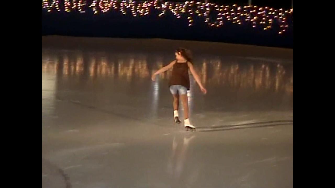 North Country Skating Show  3-10-07