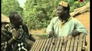 Abdoulaye Diabaté - Balani (Mali).flv