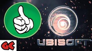 👍 UbiSoft