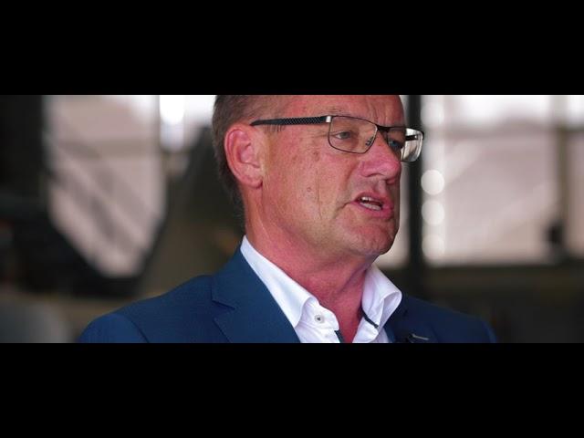 Ambassadeursfilm Koninklijke Oosterhof Holman