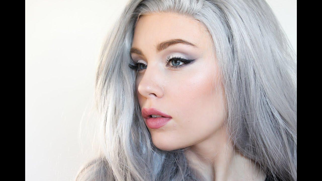 Silver Princess Zoeva En Taupe Eyeshadow Palette Youtube