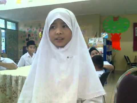 Takkan Berpaling Dari-Mu - (Cover By Atikah)