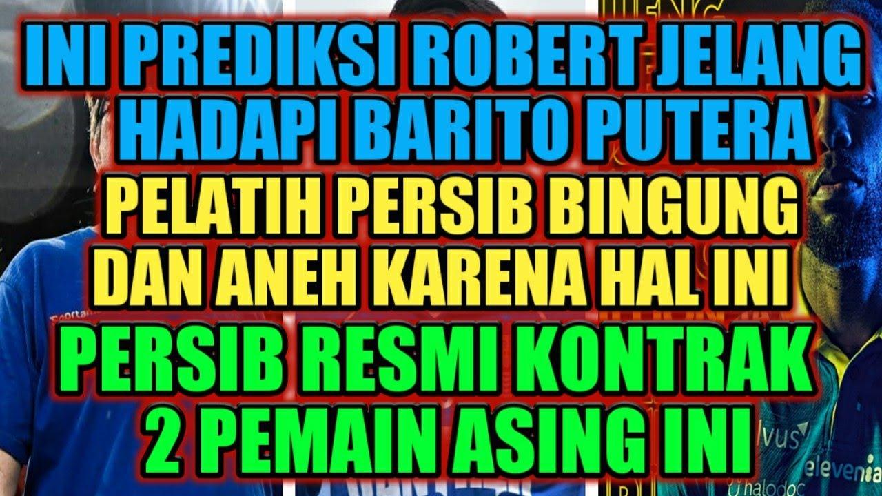 TOP 3 KABAR BERITA INFO PERSIB BANDUNG TERBARU HARI INI 11 ...