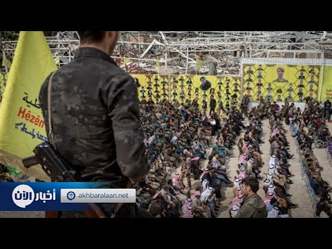 سوريا الديمقراطية والتحالف الدولي ينتصران على داعش  - نشر قبل 41 دقيقة