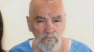 Charles Manson marriage license set to expire