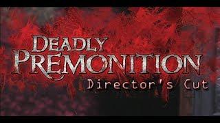 Hidden Horror Game Review: Deadly Premonition - The Directors Cut (PC)